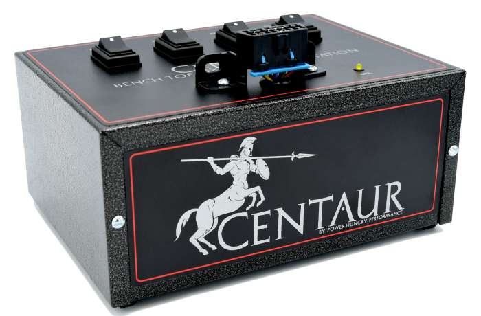 Centaur Bench-top Power Station