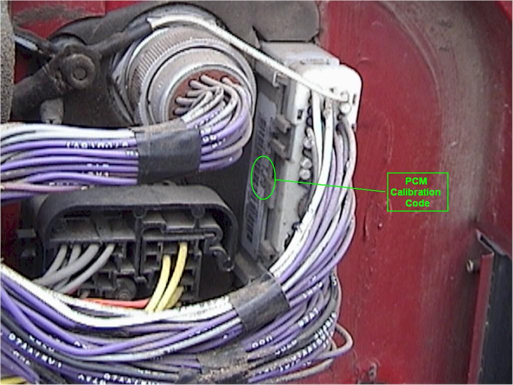 Power Hungry Performance - Navistar Installation Instructions on