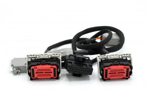 Centaur 6.0L Cables