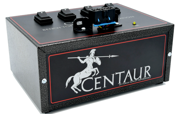 Centaur Bench-top Power Station