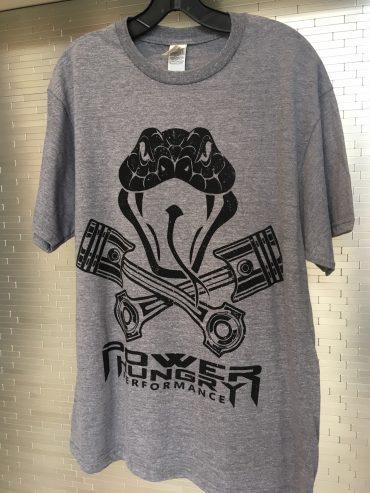 Snake & Piston Shirt