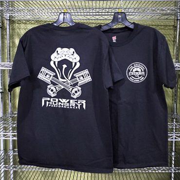 """The Original"" Snake & Piston Shirt"